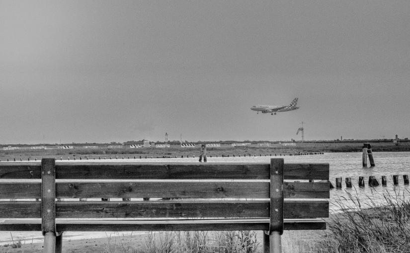 Last flight, lastday